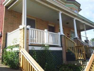 378 W Berwick Street, Easton, PA 18042 - #: 590647