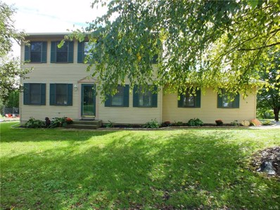 812 American General Drive, Forks Twp, PA 18040 - #: 590701