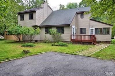 301 Denise Lane, Middle Smithfield Twp, PA 18302 - #: 590704