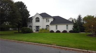 4505 Dolores Lane, Hanover Twp, PA 18017 - #: 590810