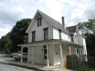 135 Main Road, Franklin Township, PA 18235 - #: 591106