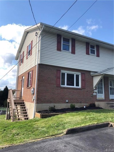 1626 Main Street, North Catasauqua Bor, PA 18032 - #: 592419