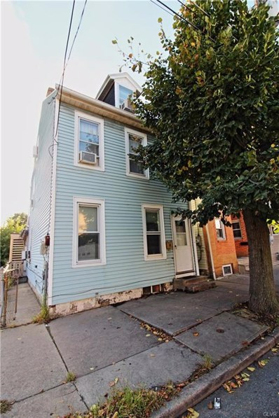636 N 2ND Street, Allentown City, PA 18102 - #: 592495