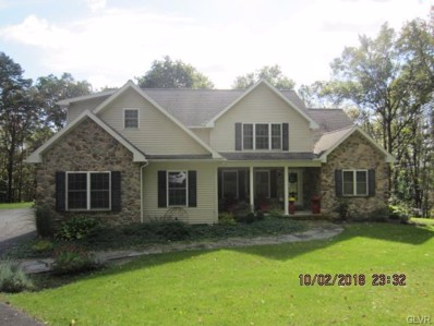 755 Overlook Drive, Franklin Township, PA 18235 - #: 592535