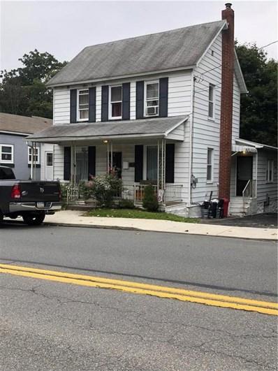 611 Roseto Avenue, Roseto Borough, PA 18013 - #: 592600