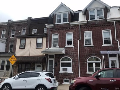 534 N 2ND Street, Allentown City, PA 18102 - #: 592641
