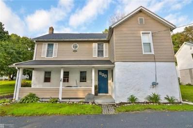 414 Maple Street, Roseto Borough, PA 18013 - #: 592754