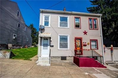 829 Jackson Street, Easton, PA 18042 - #: 592888