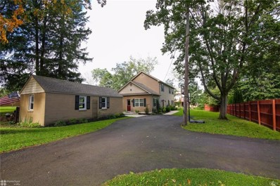 4055 W Hopewell Road, Upper Saucon Twp, PA 18034 - #: 592932
