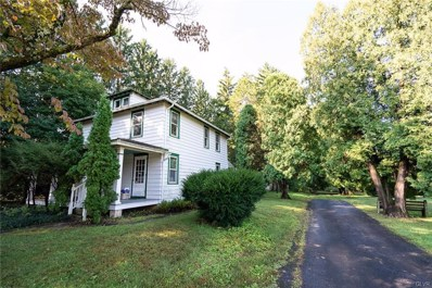 5420 Camp Meeting Road, Upper Saucon Twp, PA 18034 - #: 592961