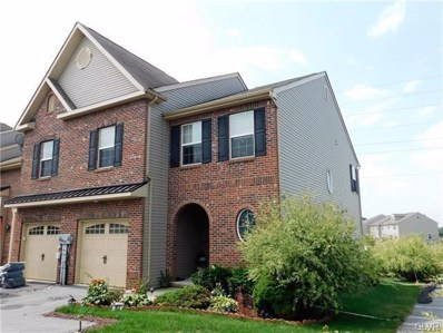 257 Blue Sage Drive, Upper Macungie Twp, PA 18104 - #: 593025
