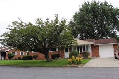 7516 Woodbine Road, Lower Macungie Twp, PA 18062 - #: 593111