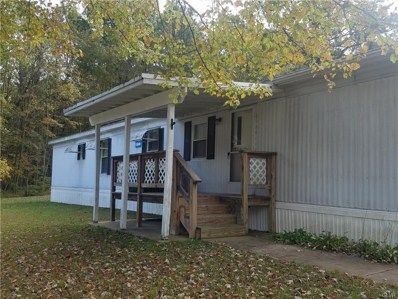 206 Creekside Manor Drive, Franklin Township, PA 18229 - #: 593423