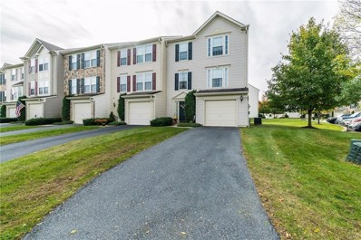 4078 Huckleberry Drive, Upper Saucon Twp, PA 18034 - #: 593524