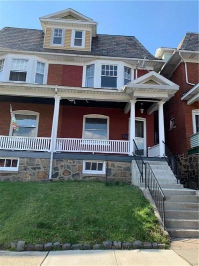 1113 Russell Avenue, Fountain Hill Boro, PA 18015 - #: 593555