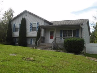201 Chestnut Drive, Jackson Twp, PA 18360 - #: 593745