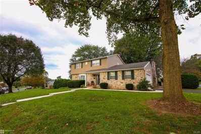 7481 Violet Circle, Lower Macungie Twp, PA 18062 - #: 593848