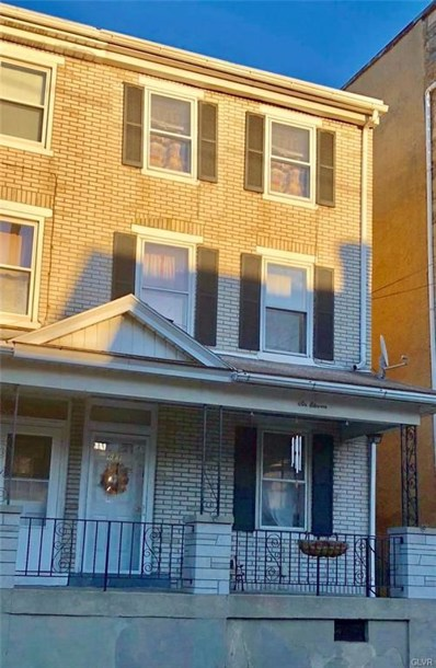 611 Main Street, Hellertown Borough, PA 18055 - #: 593964