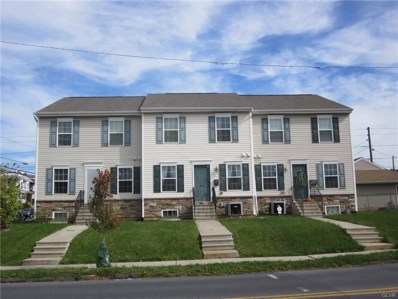847 N 19TH Street, Allentown City, PA 18104 - #: 593982