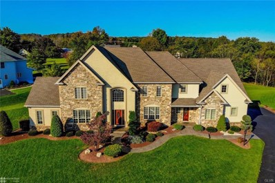 5605 Tuscany Court, Upper Saucon Twp, PA 18036 - #: 594056