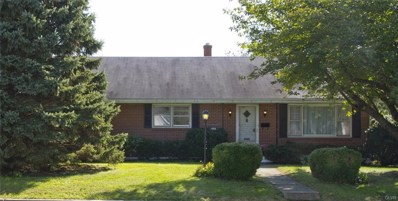 454 Highland Avenue, Kutztown Borough, PA 19530 - #: 595254
