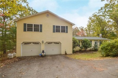 240 Majestic Drive, Chestnuthill Twp, PA 18353 - #: 595318