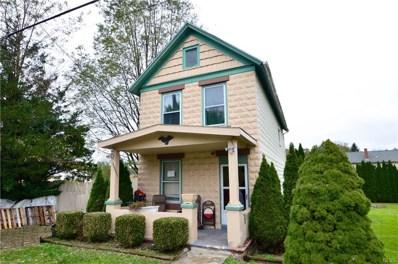 2112 Abbruzzi Avenue, Lower Mt Bethel Twp, PA 18063 - #: 595393