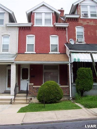 929 N Penn Street, Allentown City, PA 18102 - #: 595415