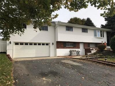 939 Carbon Street, Walnutport Borough, PA 18088 - #: 595620