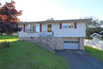 116 N 18TH Street, Wilson Borough, PA 18042 - #: 595658