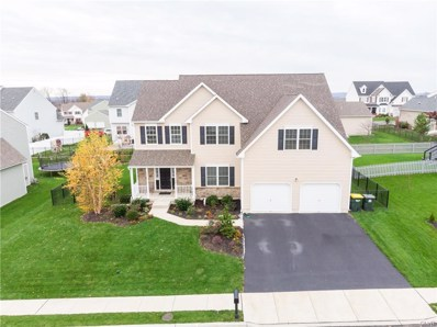 2615 English Ivy Road, Upper Nazareth Twp, PA 18064 - #: 595672