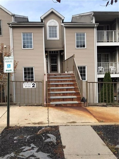 209 Canal Park, Easton, PA 18042 - #: 595722