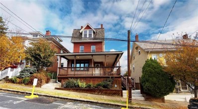 847 N Hoffert Street, Fountain Hill Boro, PA 18015 - #: 595797