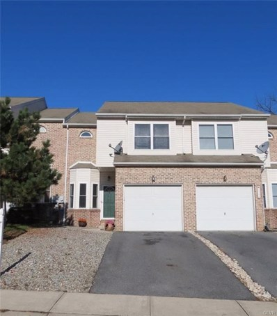 1244 Old Gate Road, Allen Twp, PA 18067 - #: 595946