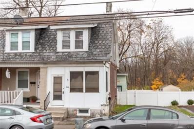 118 Front Street, Hellertown Borough, PA 18055 - #: 596247