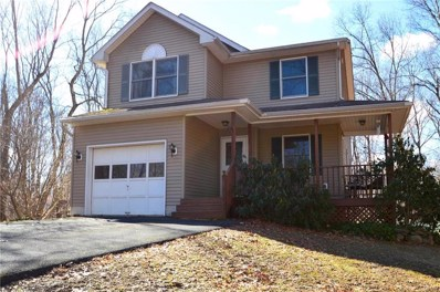 54 Crown Point Drive, Middle Smithfield Twp, PA 18302 - #: 596408