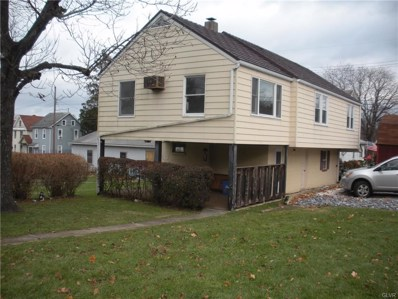 106 S Lea Street, Macungie Borough, PA 18062 - #: 596942