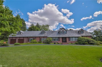 4250 Knollwood Drive, Upper Milford Twp, PA 18049 - #: 597069