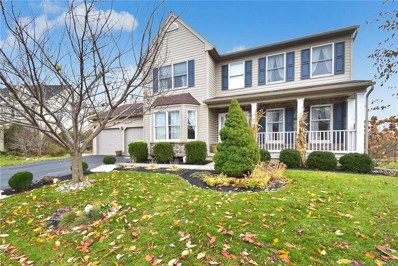7 Mill Brook Court, Palmer Twp, PA 18045 - #: 597198
