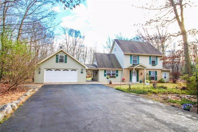 117 Aldean Drive, Chestnuthill Twp, PA 18330 - #: 597304