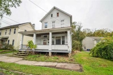 207 King Street, East Stroudsburg, PA 18301 - #: 597431