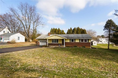 4871 Orchard Drive, Upper Saucon Twp, PA 18034 - #: 597524