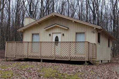 1027 Lakeside Drive, Chestnuthill Twp, PA 18330 - #: 597717