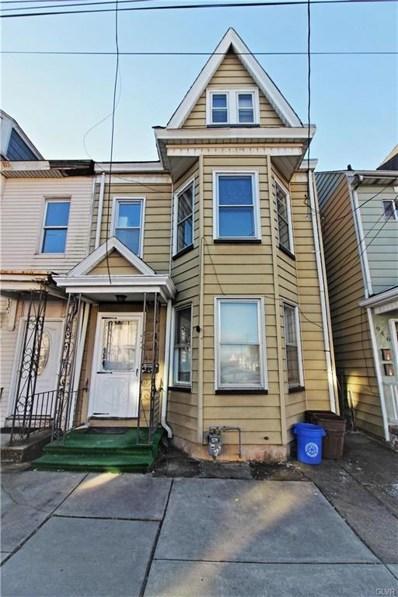 944 Butler Street, Easton, PA 18042 - #: 597997