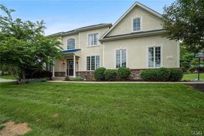 1507 Kaitlyn Road, Lower Macungie Twp, PA 18103 - #: 598490