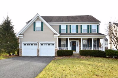 3600 Valentine Road, Lower Macungie Twp, PA 18062 - #: 598564