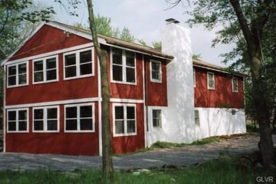 219 Cedar Drive, Tunkhannock Township, PA 18334 - #: 598769