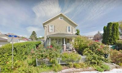 209 Oak Street, Nazareth Borough, PA 18064 - #: 599009