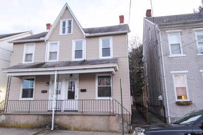 214 E North Street, Bethlehem City, PA 18018 - #: 599382