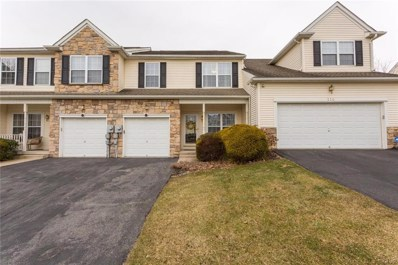 114 Willow Drive, Palmer Twp, PA 18045 - #: 599687
